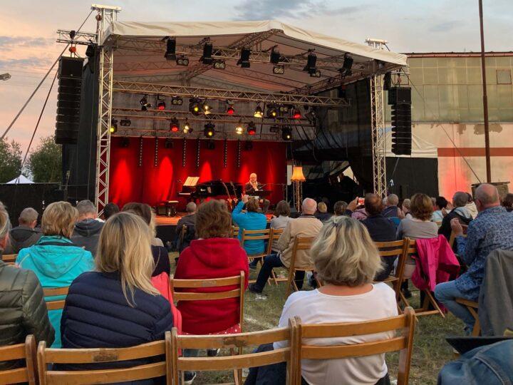 Heinz Rudolf Kunze Open Air Konzert